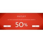 Wojas: do 50% rabatu na obuwie z kategorii outlet