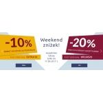 Wojas: weekend zniżek 20% rabatu na wybrany asortyment obuwia