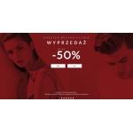 Wojas: wyprzedaż do 50% zniżki na obuwie damskie oraz męskie