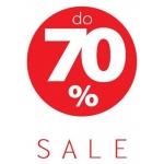 Wojas: wyprzedaż do 70%