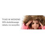 Wójcik: 30% rabatu na odzież dla dzieci