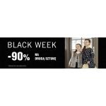 Black Week Wójcik: 90% zniżki na drugą sztukę