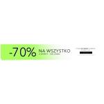 Wólczanka: 70% zniżki na cały asortyment z oferty 70% zniżki
