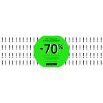 Wólczanka: 70% zniżki na wszystko z oferty Teraz -70%