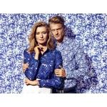 Wólczanka: 30% zniżki na wszystko w odcieniach niebieskiego