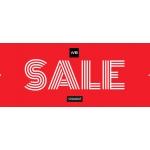 Worldbox: wyprzedaż do 50% zniżki na odzież, obuwie oraz akcesoria