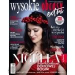 Kupony zniżkowe w magazynie Wysokie Obcasy Extra w całej Polsce 15-16 listopada 2014