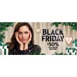 Yes: Black Friday do 50% zniżki na wybraną biżuterię