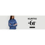 Yups: do 61% rabatu na kurtki