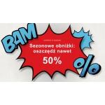 Zalando: do 50% zniżki na odzież, obuwie, bieliznę, torebki