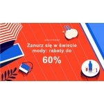 Zalando: letnia wyprzedaż do 60% zniżki na 37 000 produktów