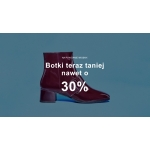 Zalando: do 30% zniżki na botki