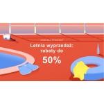 Zalando: wyprzedaż do 50% zniżki na odzież, obuwie, torebki, akcesoria