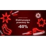 Zalando: do 60% zniżki na odzież, obuwie, bieliznę, akcesoria