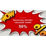 Zalando: do 50% zniżki na odzież i obuwie dla dorosłych oraz dzieci