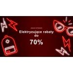 Zalando: wyprzedaż do 70% rabatu na odzież, obuwie, bieliznę i akcesoria
