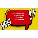 Zalando: dodatkowe 10% zniżki na produkty przecenione, odzież, obuwie, akcesoria