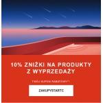 Zalando: dodatkowe 10% zniżki na produkty z wyprzedaży