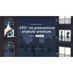 Zalando: dodatkowe 15% rabatu na przecenione artykuły premium