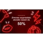 Zalando: wyprzedaż do 50% zniżki na markową odzież i obuwie