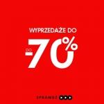 ZOiO: do 70% zniżki na odzież i obuwie damskie