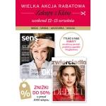 Zakupy z klasą w całej Polsce 12-13 września 2015