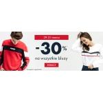 50Style: 30% rabatu na wszystkie bluzy sportowe
