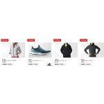 Active: wyprzedaż do 50% zniżki na odzież damską i męską renomowanych marek