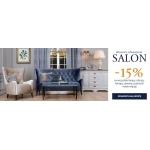 Almi Decor: 15% zniżki na artykuły do salonu, lampy, obrazy, kanapy, dywany