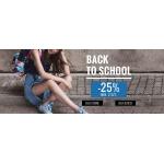 Answear: 25% rabatu przy zakupie 2 sztuk koszulek, obuwia oraz plecaków