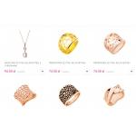 Artelioni: do 50% zniżki na biżuterię