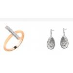 Artelioni: nawet 50% zniżki na biżuterię, pierścionki, kolczyki