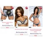 Astratex: wyprzedaż nawet do 70% rabatu na markową bieliznę damską i męską