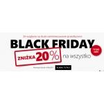 Astratex: Black Friday 20% rabatu na wszystko