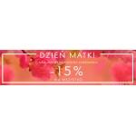 Aurore: 15% zniżki na okulary przeciwsłoneczne i korekcyjne z okazji Dnia Matki
