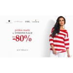 Avaro: wyprzedaż do 80% zniżki na odzież polskich marek