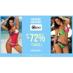 Avaro: do 72% zniżki na kostiumy kąpielowe z kolekcji Marko