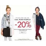 5.10.15.: 20% zniżki na nową kolekcję ubrań dla dzieci