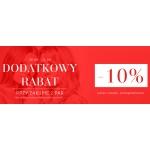 Badura: dodatkowe 10% rabatu przy zakupie 2 par obuwia