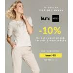 Balladine: 10% rabatu na cały asortyment marki KUMI MUSO