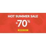 Heavy Duty: letnia wyprzedaż do 70% zniżki