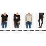 BeJeans: wyprzedaż 50% zniżki na odzież damską oraz męską