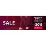 BeJeans: 30% zniżki na nową kolekcję obuwia marki New Balance