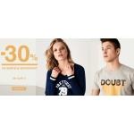 Big Star: 30% rabatu na wybrany asortyment z kolekcji odzieży damskiej i męskiej
