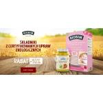 BDDziecko: 10% rabatu na produkty ze składników z upraw ekologicznych