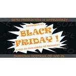 Black Friday ABCFitness: akcesoria i sprzęt sportowy - setki produktów w niższych cenach
