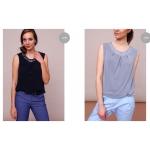 Blue Shadow: do 40% zniżki na odzież damską, bluzki, tuniki, płaszcze, sukienki