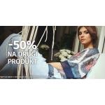 Blue Shadow: 50% rabatu na drugi produkt z wyprzedaży