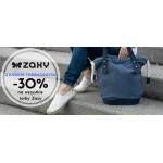Bluestilo: 30% zniżki na wszystkie torby marki ZAXY