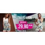 Butik: kolekcja odzieży damskiej FLOWERS LOOK od 29,90 zł